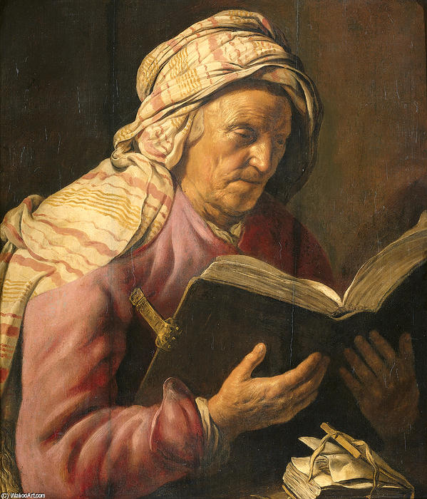 Jan-Lievens-Reading-old-woman