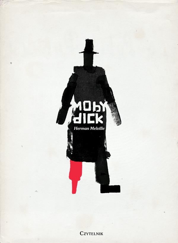 Emmanuel Polanco- Moby Dick 1