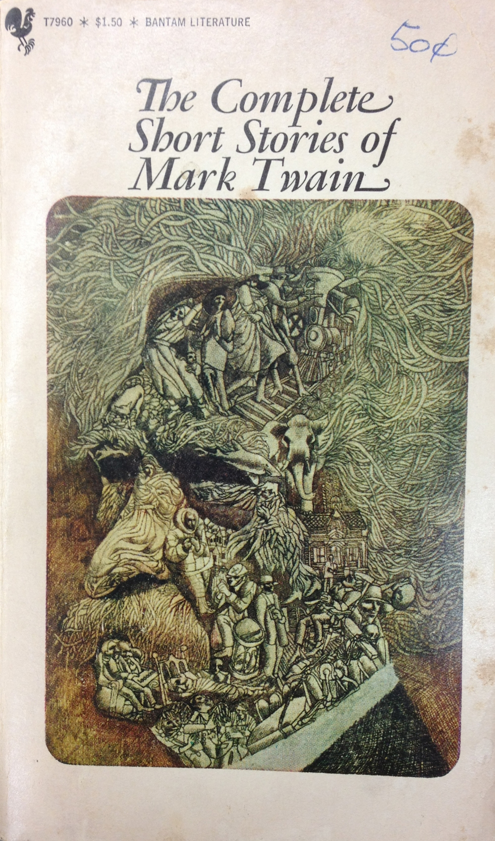 mark twain essays short stories and essays mark twain