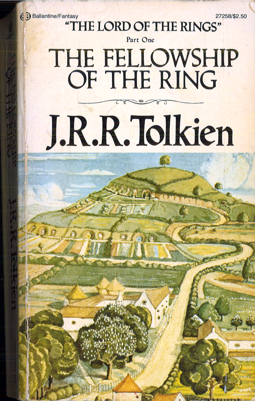 jrr tolkien and the twentieth century essay
