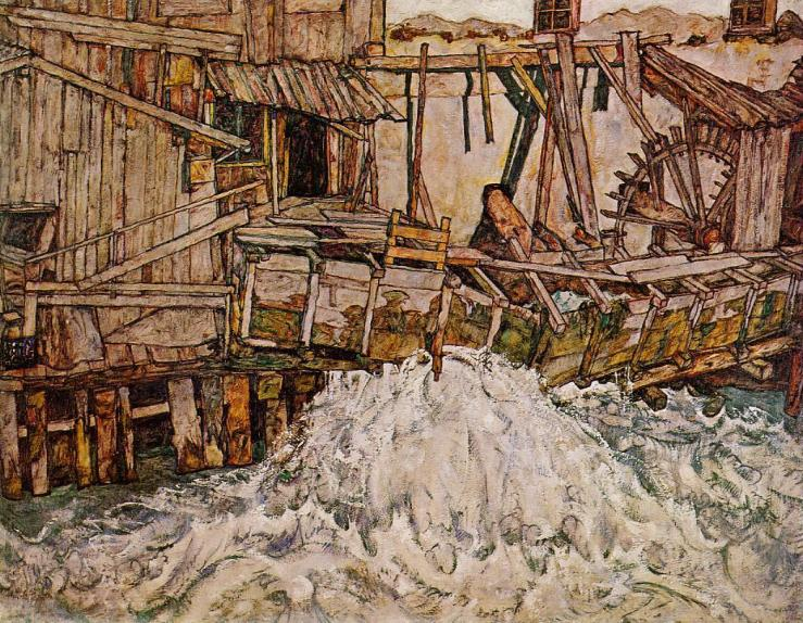 the-mill-1916