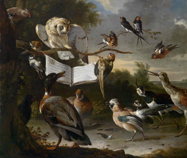 melchior_de_hondecoeter_-_das_vogelkonzert