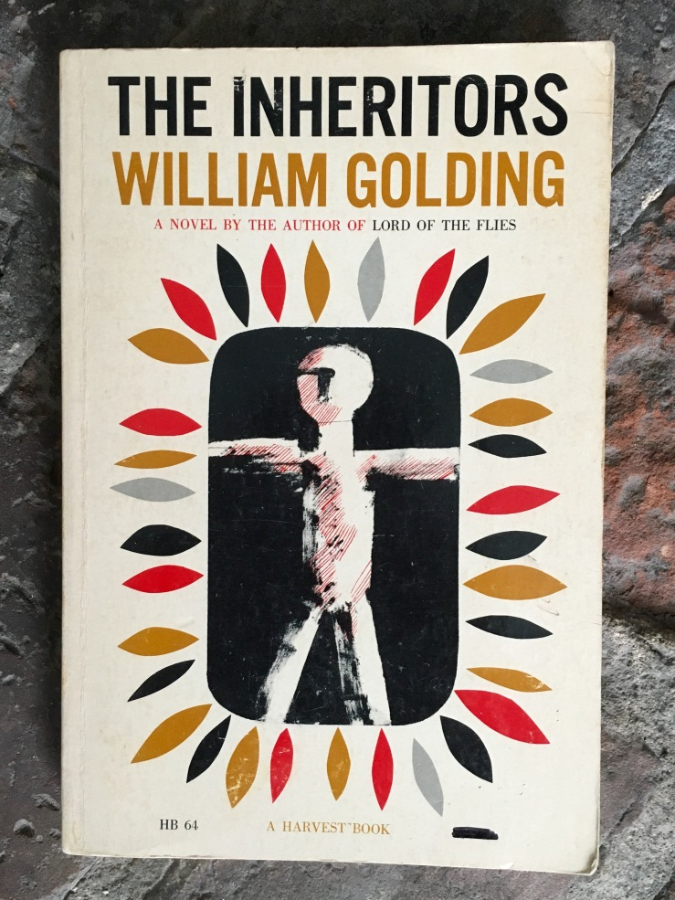 the inheritors by william golding essay The book lord of the flies was published in 1954 by the nobel-prize winner william golding of the flies english literature essay the inheritors.