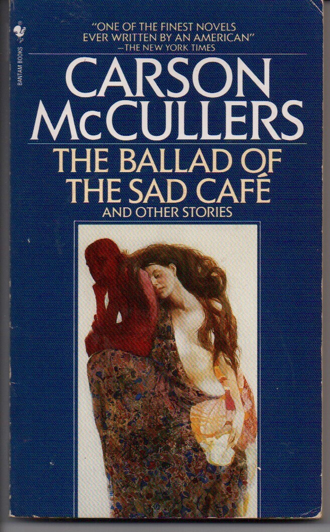 an analysis of the member of the wedding a story by carson mccullers