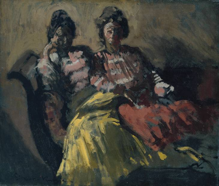 two-women-on-a-sofa-1904