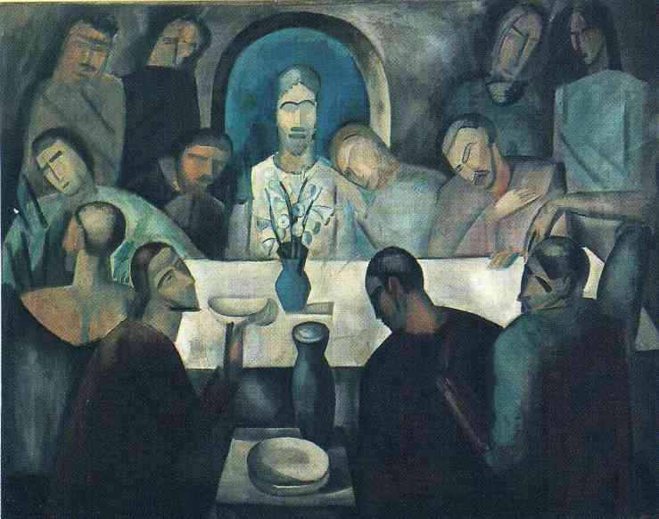 the-last-supper-of-jesus-1911