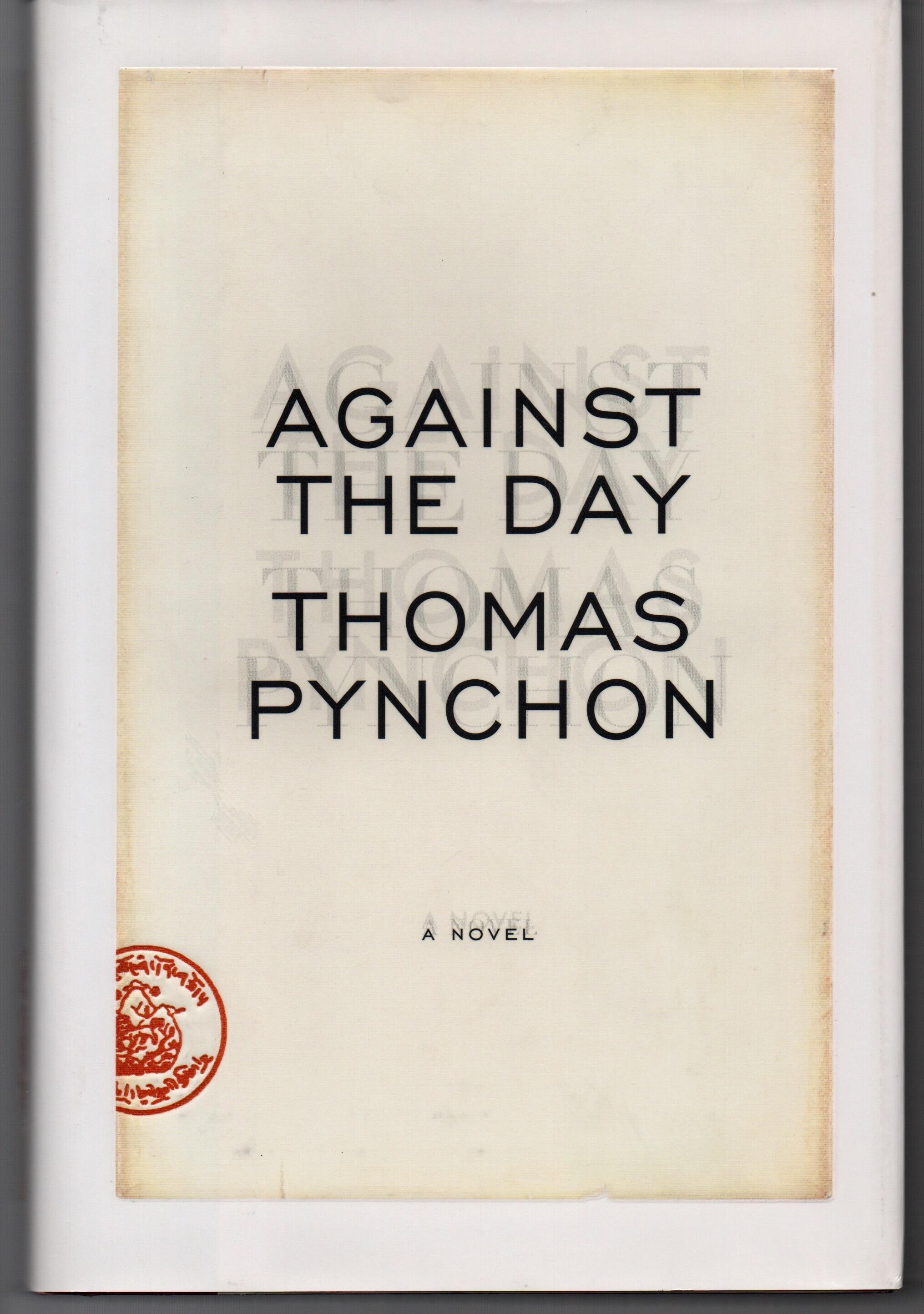 pynchon sloth essay
