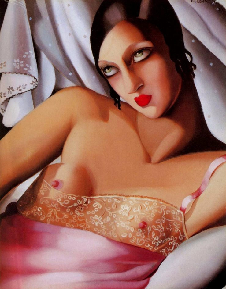 tamara-de-lempicka-the-pink-shirt-i