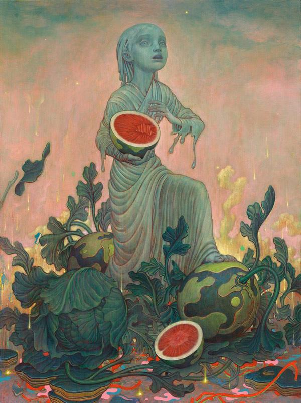 james-jean-melon-10