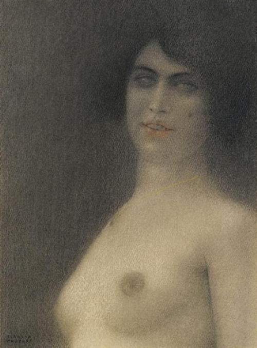 nu-aux-cheveux-noirs-1922