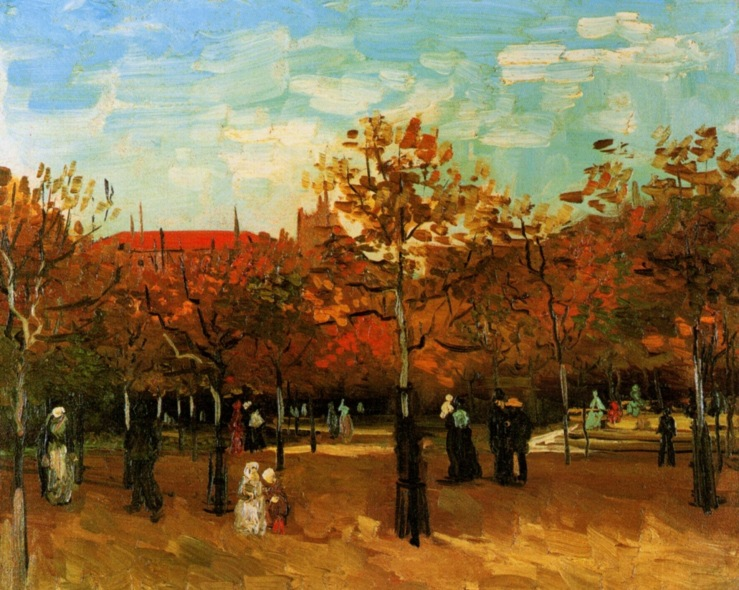 the-bois-de-boulogne-with-people-walking-1886