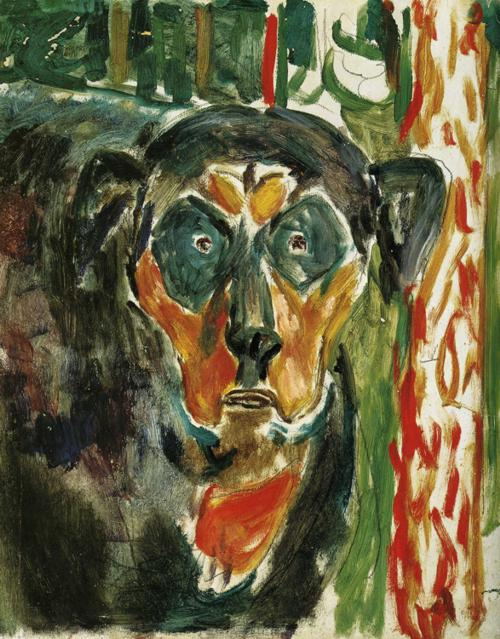 head-of-a-dog-1930