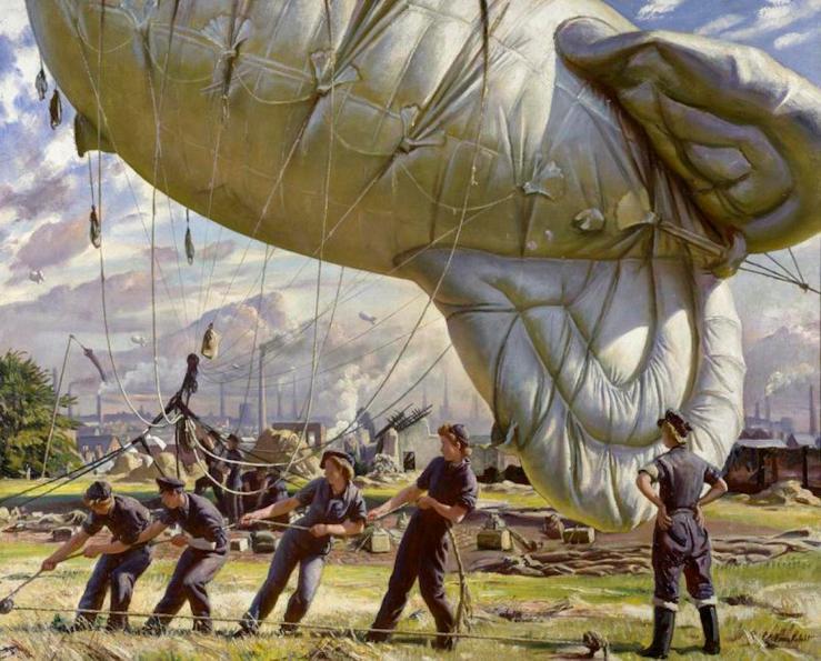a_balloon_site_coventry_1943_art-_iwm_art_ld_2750