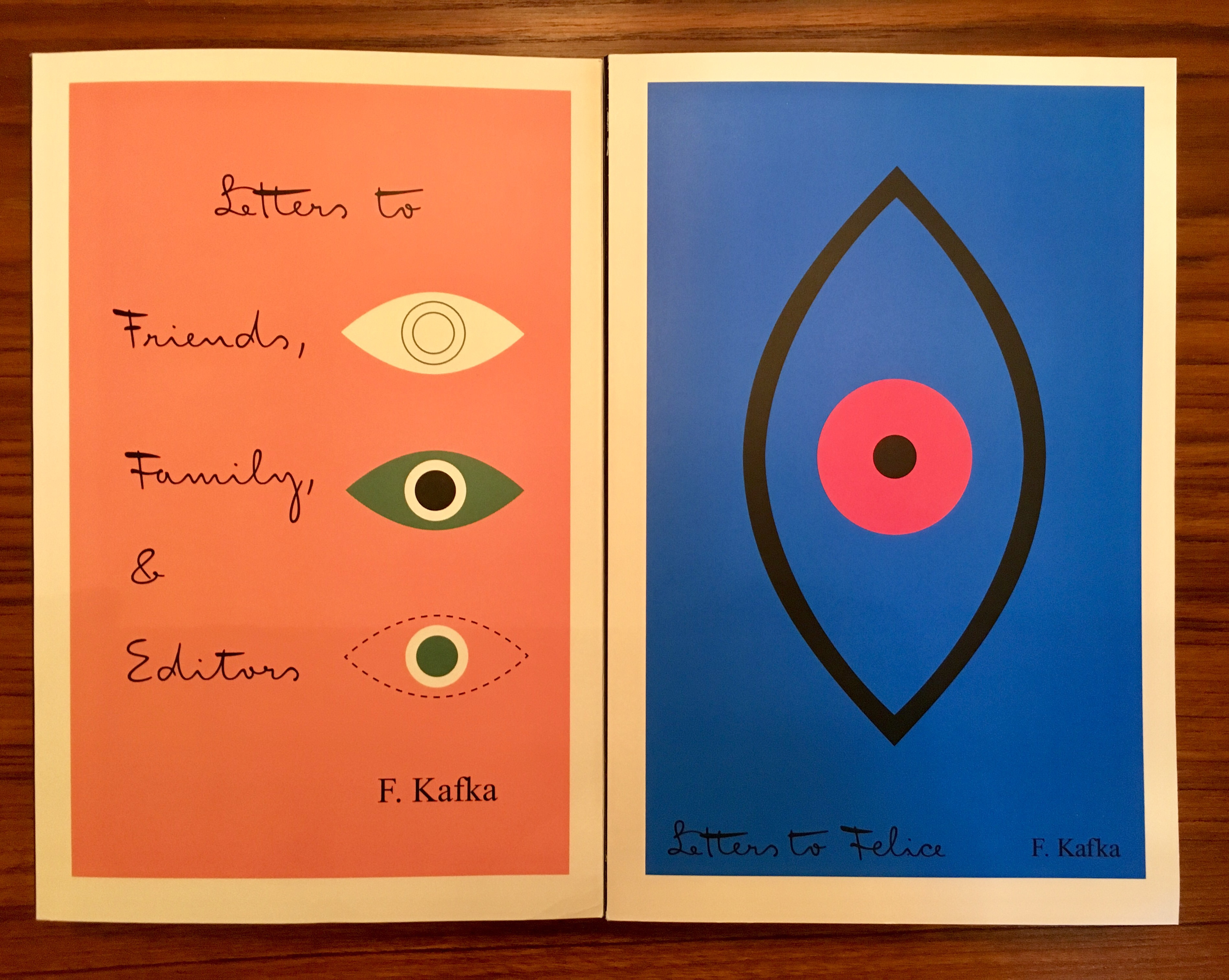 Letters to Friends, Family, and Editors (The Schocken Kafka Library)