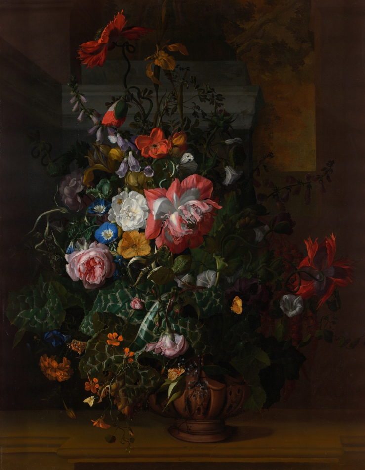 roses_convolvulus_poppies_and_other_flowers_in_an_urn_on_a_stone_ledge_-_rachel_ruysch_-_google_cultural_institute