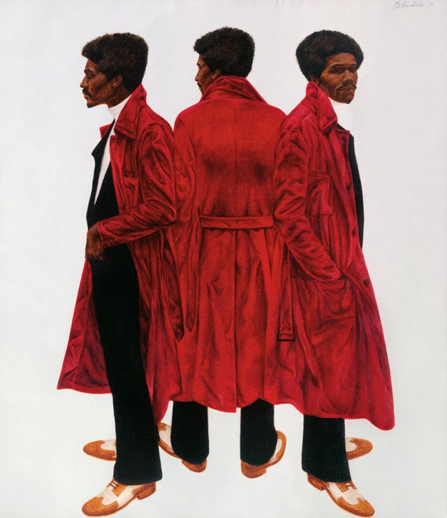 Barkley L Hendricks