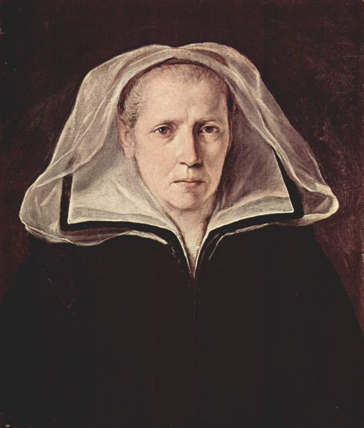 portrait-of-an-old-woman