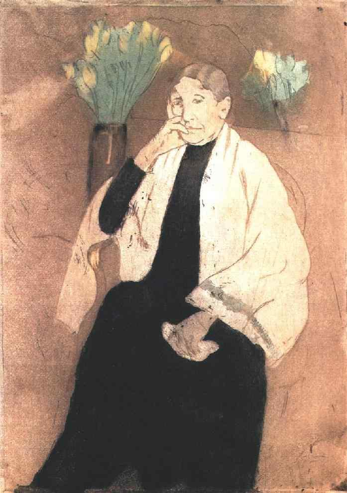 portrait-of-the-artist-s-mother-1890
