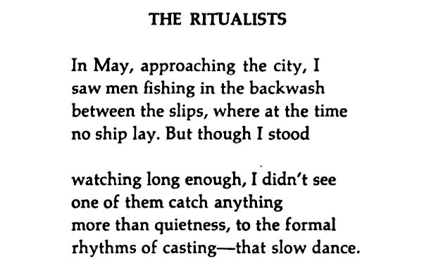 ritualists