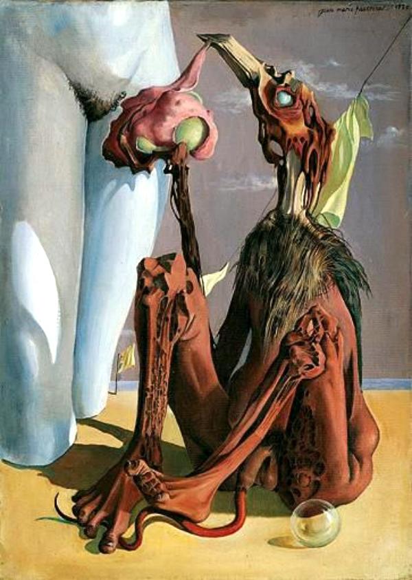le-mort-de-don-juan-1935