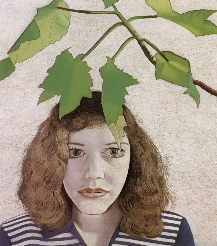 lucian-freud-girl-with-leaves-1948