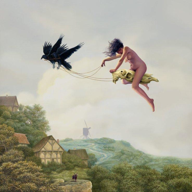 vliegende