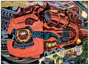 jack-kirby-eternals-splash-pages-2
