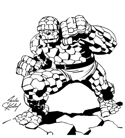 jack_kirby_thing_inks_larger_by_irontree1973