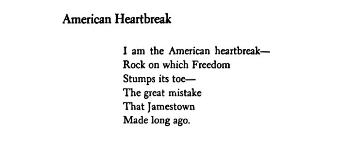 american heartbreak