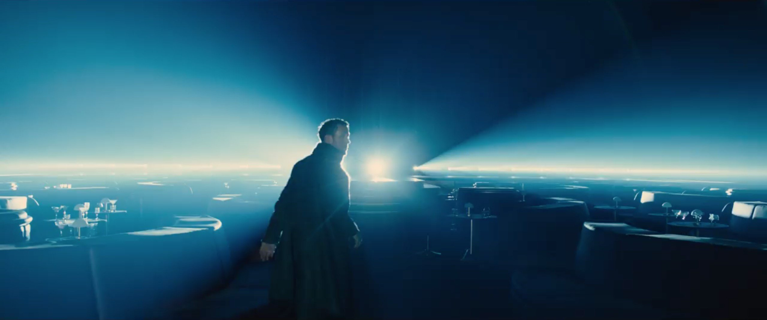 Image result for blade runner 2049 4 hour cut