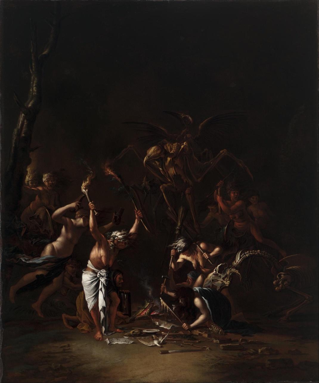 salvator_rosa_-_the_witches27_sabbath_-_google_art_project