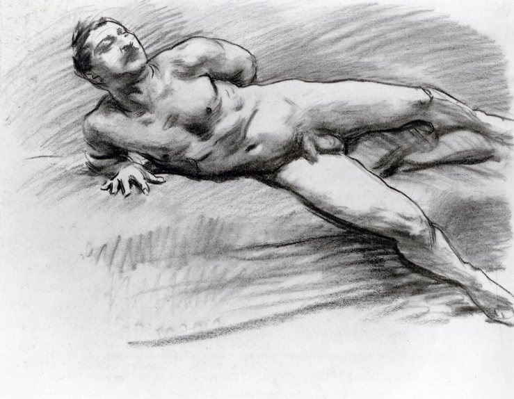 reclining-nude