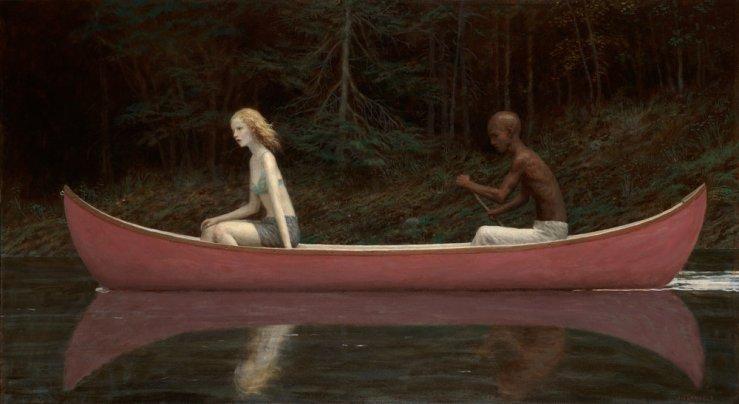 canoess