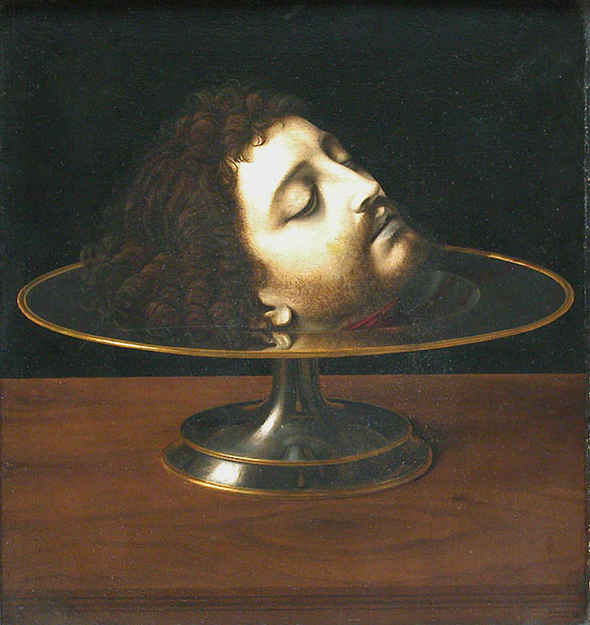 head-of-st-john-the-baptist