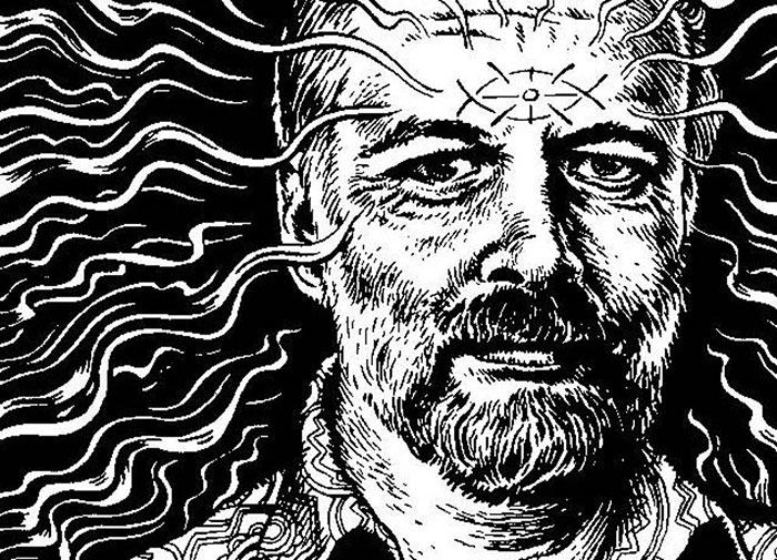 We live in Philip K. Dick's future, not George Orwell's or Aldous Huxley's  – Biblioklept