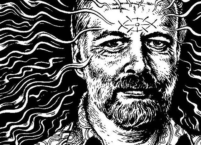 philip-k-dick-robert-crumb-portrait-weirdo
