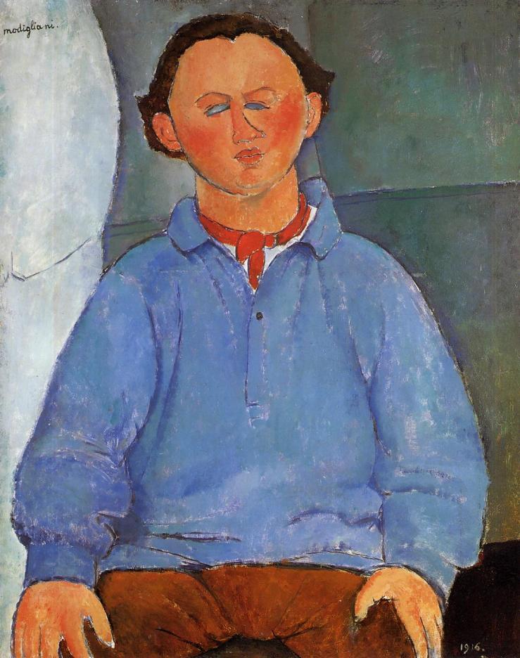portrait-of-oscar-miestchanioff-1916