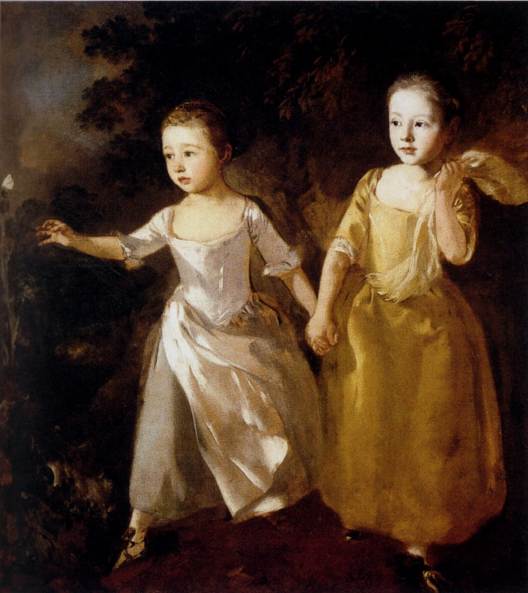 the-painter-s-daughters-chasing-a-butterfly-1759