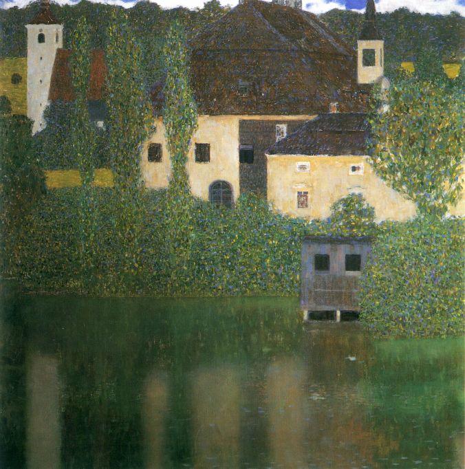water-castle