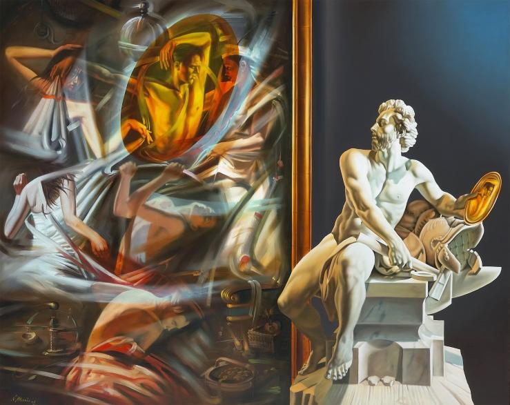 341-d-cadenta-picturii-ulei-pe-panza-130x162-2005-colectie-particulara
