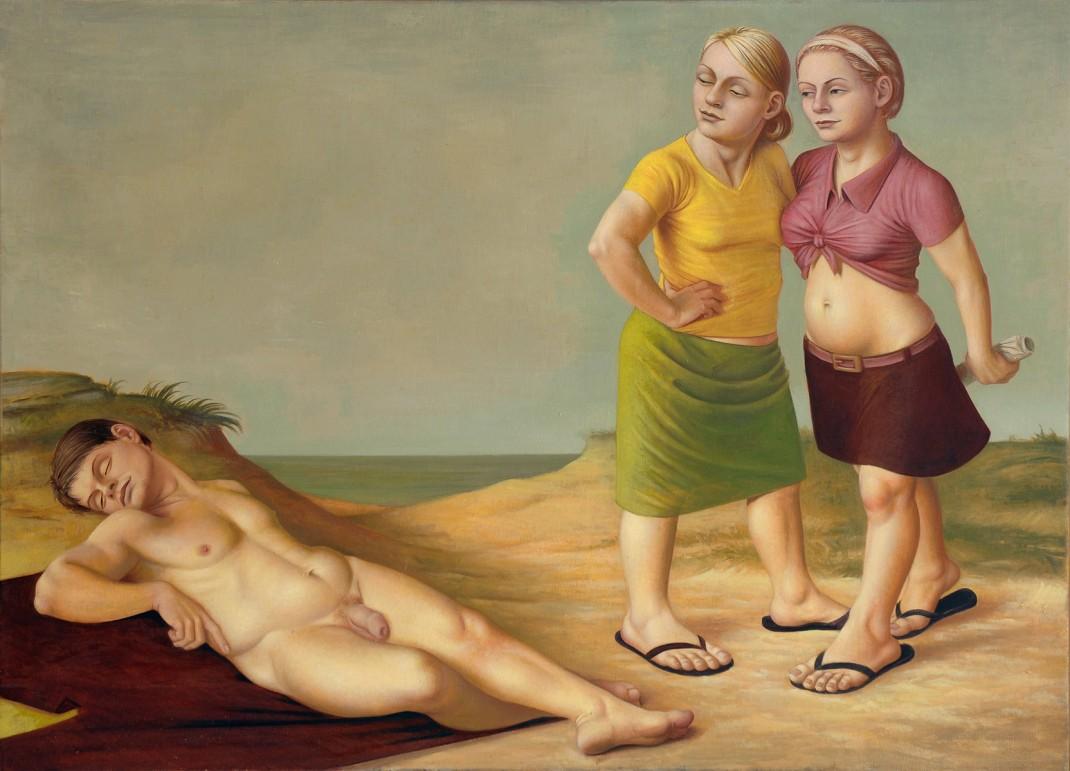 fg-traeumer2c-20072c-100x140cm-oil-on-canvas