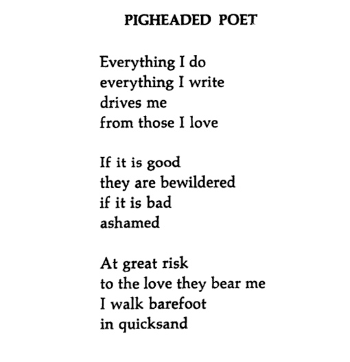 William Carlos Williams Biblioklept
