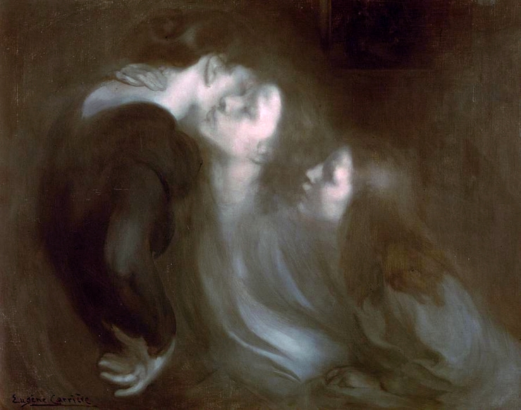 her-mothers-kiss-eugene-carriere