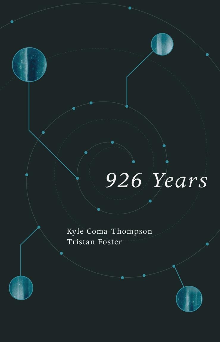 926-years